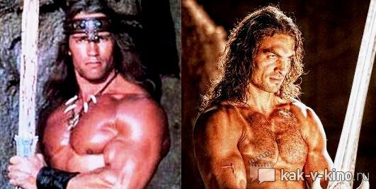 Conan the Barbarian (1982-2011)